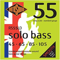 Rotosound Solobass RS55LD « Electric Bass Strings