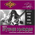 Set di corde per basso elettrico Rotosound Signature SH77 Steve Harris
