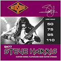 Rotosound Signature SH77 Steve Harris « Electric Bass Strings