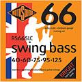 Струны для электрической бас-гитары  Rotosound Swingbass RS665LC