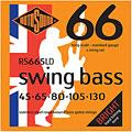 Струны для электрической бас-гитары  Rotosound Swingbass RS665LD