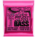 Corde basse électrique Ernie Ball Super Slinky Bass 2834 045-100