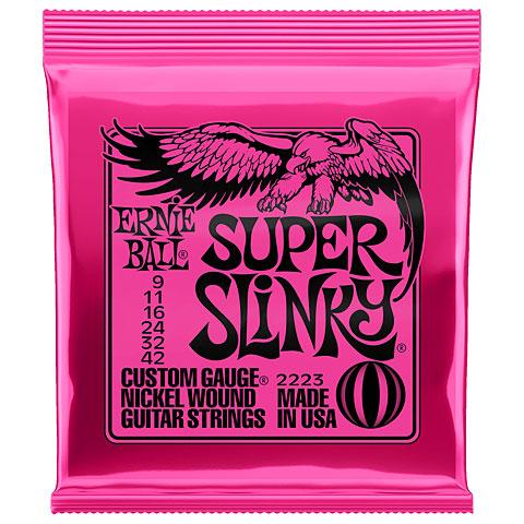 Ernie Ball Slinky EB2223 009-042