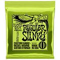 Cuerdas guitarra eléctr. Ernie Ball Regular Slinky 2221 010-046