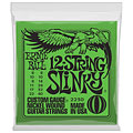 Electric Guitar Strings Ernie Ball 12-String Slinky 008-040