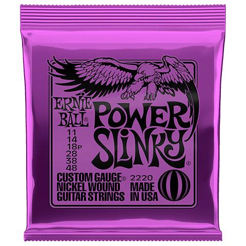 Ernie Ball Power Slinky 2220 011-048