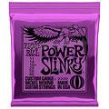 Cuerdas guitarra eléctr. Ernie Ball Power Slinky 2220 011-048