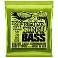 Set di corde per basso elettrico Ernie Ball Regular Slinky Bass EB2832 050-105