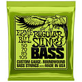 Corde basse électrique Ernie Ball Regular Slinky Bass EB2832 050-105