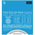 Saiten E-Gitarre D'Addario EXL120-7 Nickel Wound .009-054