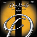 Struny do gitary elektrycznej Dean Markley DMS2502, 009-042 lite