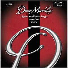Dean Markley DMS2508, 009-046 cust-lite « Corde guitare électrique