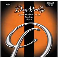Dean Markley DMS2503, 010-046, regular « Corde guitare électrique