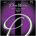 Struny do gitary elektrycznej Dean Markley DMS2504, 010-052