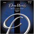 Струны для электрогитары  Dean Markley DMS2505, 011-052 medium