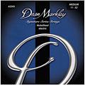 Struny do gitary elektrycznej Dean Markley DMS2505, 011-052 medium