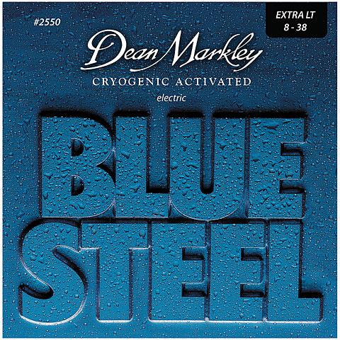 Dean Markley Blue Steel 008-038 X-light