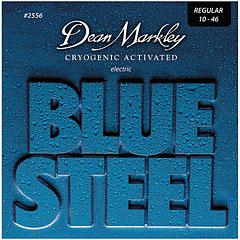 Dean Markley Blue Steel 010-046 regular « Cuerdas guitarra eléctr.