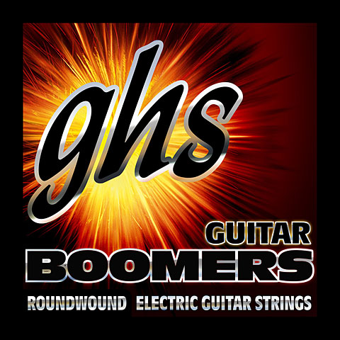 GHS Boomers 009-046 GBCL