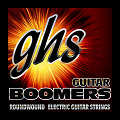 GHS Boomers 010-052 GB-TNT « Electric Guitar Strings