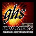 Cuerdas guitarra eléctr. GHS Boomers 011-050 GBM