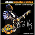 Gibson Signature GBBS, 010-054 B.B.King « Electric Guitar Strings
