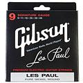 Electrische Gitaar Snaren Gibson GLP S, 009-046 Les Paul