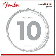 Fender 250R, 010-046 « Saiten E-Gitarre