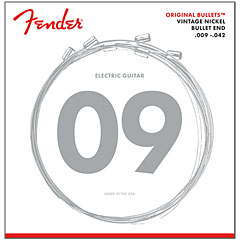 Fender 3150L, 009-042 « Electric Guitar Strings