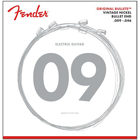 Fender 3150LR, 009-046