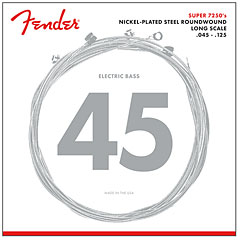 Fender 7250-5M, 045-125 « Electric Bass Strings