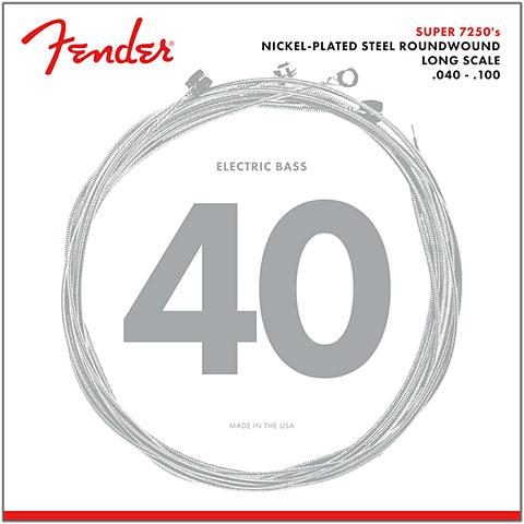 Fender 7250L, 040-100