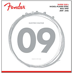 Fender Super 250LR, 009-046 « Electric Guitar Strings