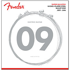 Fender 3250LR, 009-046 « Electric Guitar Strings