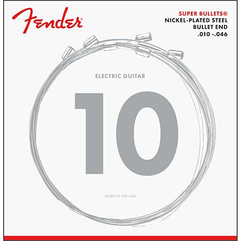 Fender 3250R, 010-046