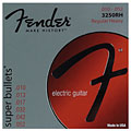 Electric Guitar Strings Fender 3250RH, 010-052