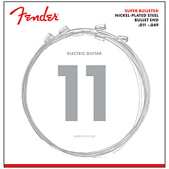 Fender 3250M Super Bullets, 011-049 « Electric Guitar Strings