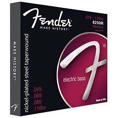 Fender 8250M, 045-110 « Electric Bass Strings