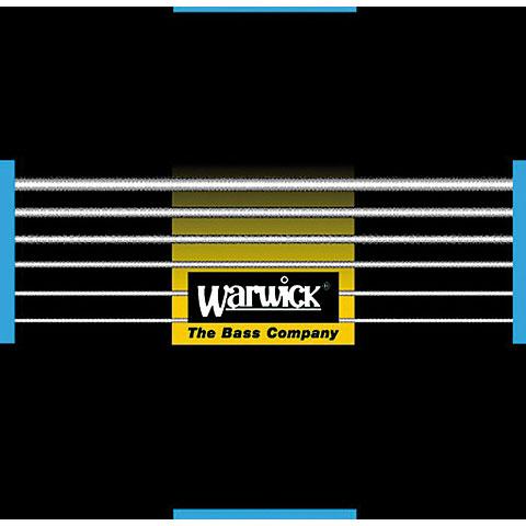 Warwick BlackLabel 020-130, 6-string