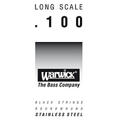 Warwick BlackLabel single 100 « Saiten E-Bass