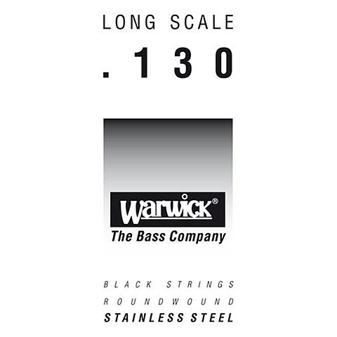 Warwick BlackLabel single 130