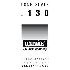 Warwick BlackLabel Single String 130 « Cuerdas bajo eléctrico