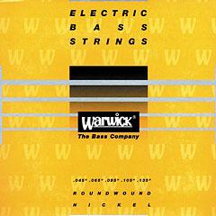Warwick YellowLabel 045-135 « Saiten E-Bass