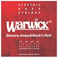 Set di corde per basso elettrico Warwick RedLabel 040-100