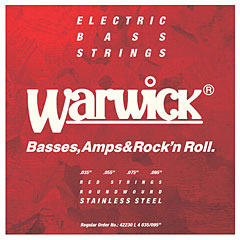 Warwick RedLabel 035-095 « Electric Bass Strings