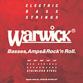 Set di corde per basso elettrico Warwick RedLabel 040-130, 5-string