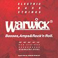 Χορδές ηλεκτρικού μπάσου Warwick RedLabel 040-130, 5-string