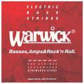 Warwick RedLabel 025-135, 6-string « Saiten E-Bass