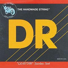 DR Lo Rider LH40, 040-100 « Corde basse électrique