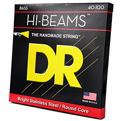 DR HiBeams LR40, 040-100 « Corde basse électrique